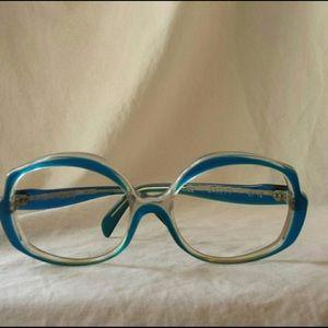 """Super Cute Vintage """"Diane Von Furstenberg""""Frames!"""